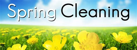 time for spring cleaning episode 033 spring cleaning that fun event every year