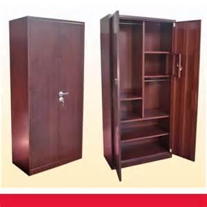 wholesale cheap low price steel almirah wardrobe cupboard