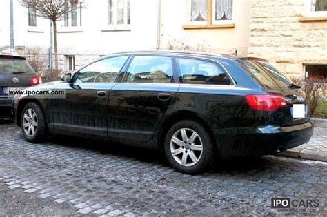 Audi A6 Frontsch Rze by Audi A6 Avant 2005 Tuning Social Networking Illinois Liver