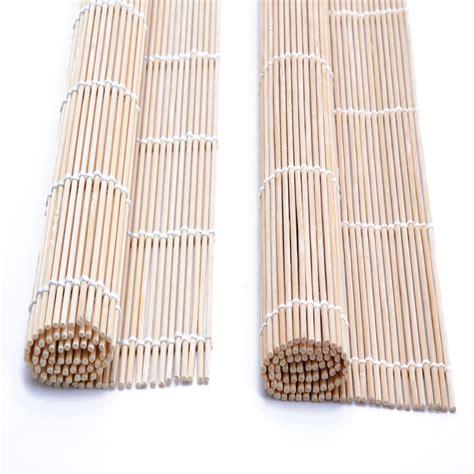 Where To Buy Bamboo Sushi Mat by Bamboo Sushi Rolling Mat Buy Bamboo Sushi Rolling Mat