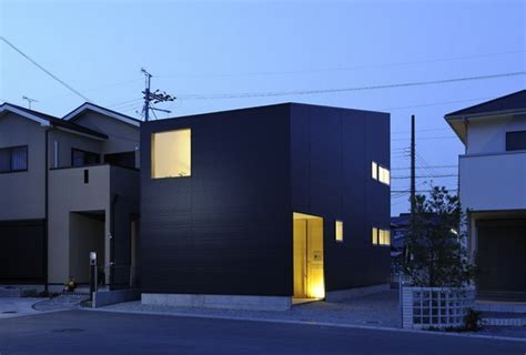 ingenious japanese design minimalist house of kashiba