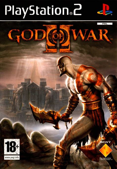 film god of war ps 2 all the pirated entertainment god of war2 ps2