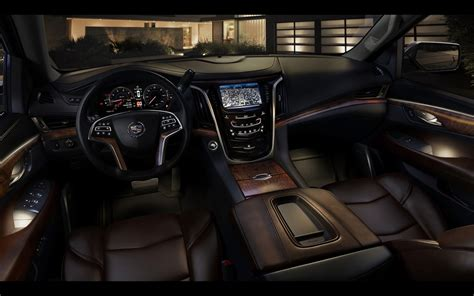 2015 cadillac escalade interior 2015 cadillac escalade interior dashboard 1 1280x800