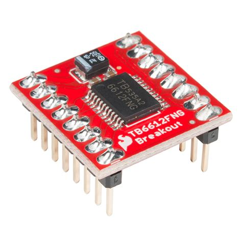 Tb Introducing Durdy Looks by Robot Quickstart Learn Sparkfun