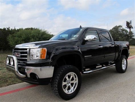 Sle Sales by 2013 Gmc 1500 Sle Z71 4 215 4 Rocky Ridge Crew Cab For Sale