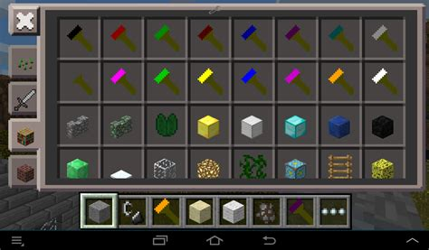 mods in minecraft ios agamer paint mod minecraft pe mods addons