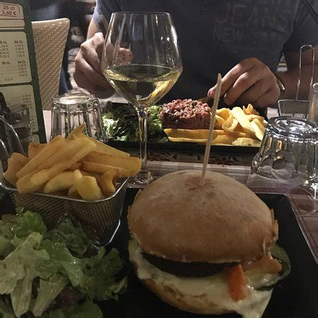 Restaurant La Grange Nancy by La Grange Nancy 21 Rue Des Marechaux Restaurant Avis