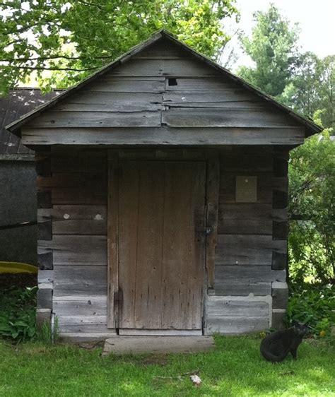 the smoke house the smokehouse teeterville pioneer museum
