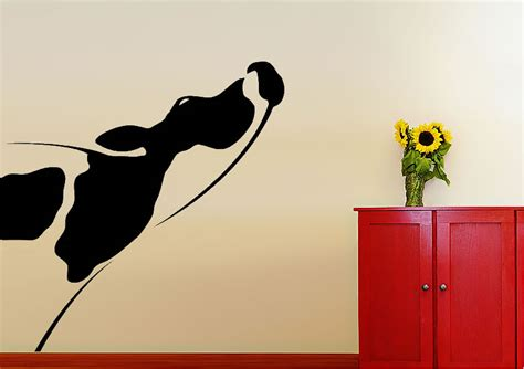 cow wall stickers cow wall stickers wallartdirect co uk
