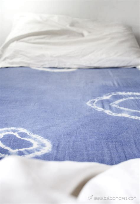 how to make tie dye bed sheet 187 es kaa makes