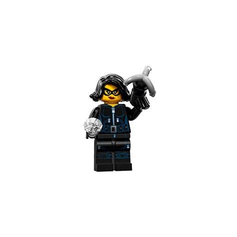 Lego Minifigure Series 15 Thief lego minifig series 15 thief 71011 la brique