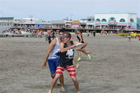 layout beach ultimate tournament ultimate frisbee tourney in wildwood draws teams from as