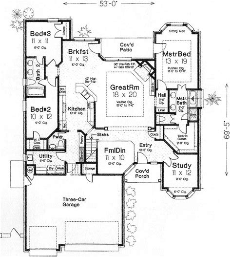 home design plans usa bungalow house plans in usa house style ideas luxamcc
