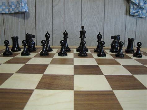 chess styles jaques style ebony pieces chess forums chess com
