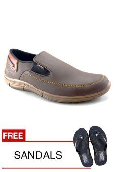 Redknot Nyx 02 Brown Redknot redknot liftopp brown sepatu pria lazada indonesia