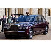 Her Majesty The Queen At 90 Cars Of Elizabeth II