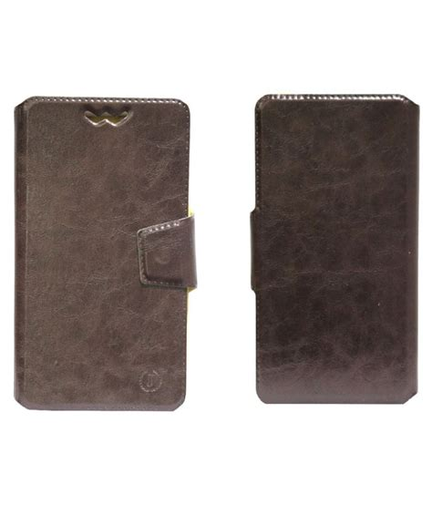 Flip Cover S View Lenovo A316i lenovo s580 flip cover by jojo brown available at snapdeal