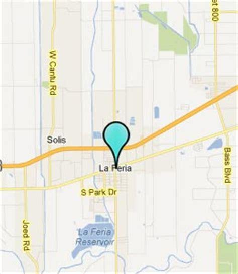 la feria map hotels motels near la feria see all discounts