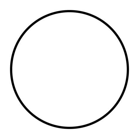 Circle Black black circle png www pixshark images galleries