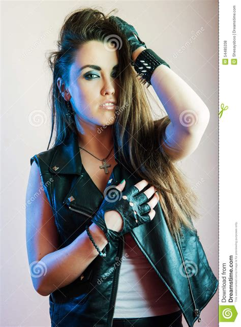 photo collection beautiful punk in