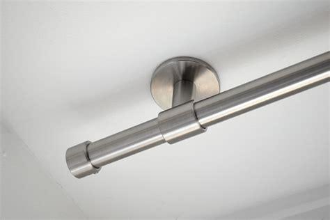 gordijnroede aan muur gordijnroede aan plafond led verlichting watt