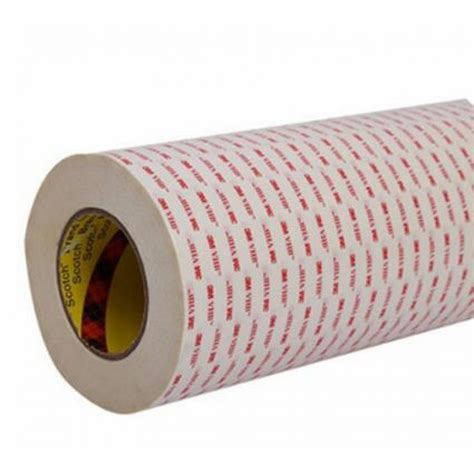 3m Vhb 24mm X 45m 3m vhb singlesided doublesided wholesale 10pcs lot 3m vhb 3m vhb adhesive