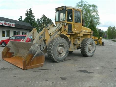 used fiat allis 605 b for spare parts only wheel loaders