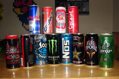 z pack and energy drinks z pack users don t consume energy drinks energy drink