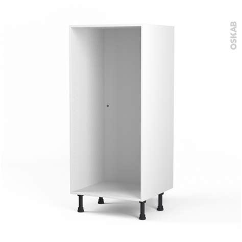 caisson armoire de cuisine caisson colonne n 176 25 armoire de cuisine l60 x h125 x p56