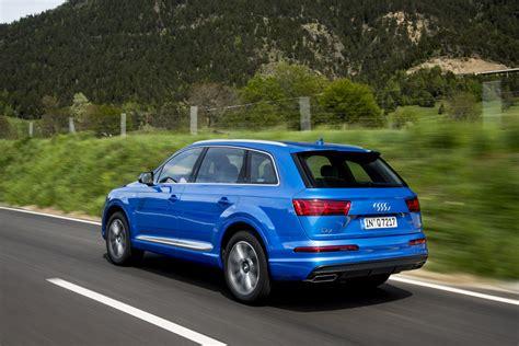 Audi Absatz by Audi Absatz Wuchs In Den Usa Im Mai Um Prozent