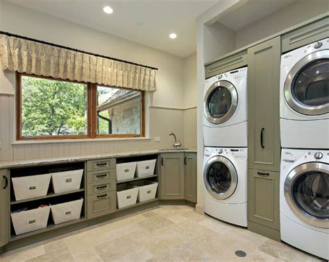 houzz laundry room a look at some laundry rooms from houzz homes of the rich