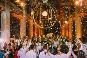 The Billboard Top 25 Wedding Reception Songs of 2016