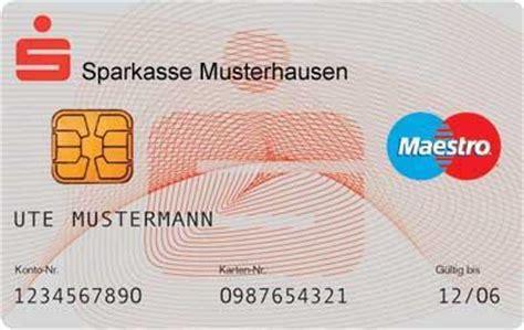 maestro kreditkarte sperren maestro card infos ausland usa sperren sicherheit