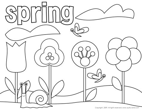 Spring Themed Coloring Pages Az Coloring Pages Themed Coloring Pages Free