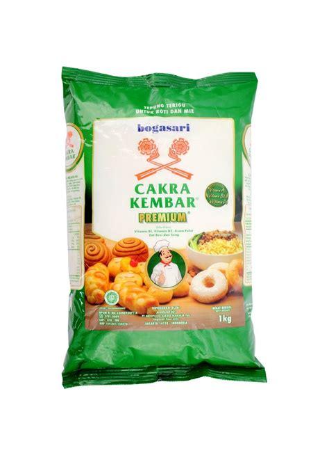 Tepung Cakra 1kg 1 harga tepung terigu bogasari terbaru desember 2016 pricepedia org