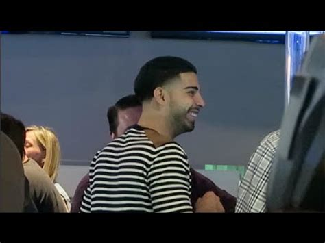 gets pranked with drake with prank