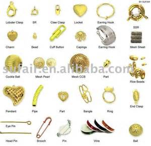 earring styles bracelet clasp types pictures to pin on pinsdaddy