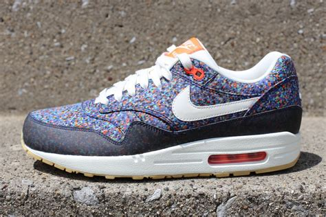 Sepatu Sport Nike Nd 1513m 1 nike x liberty of womens air max 1 nd hyperblue