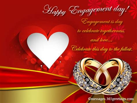 happy engagement card engagement card messages 365greetings