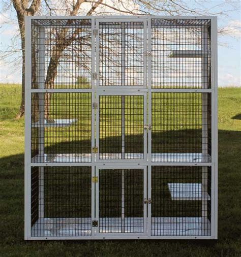 Kandang Kucing Well Cage cages for cat owners