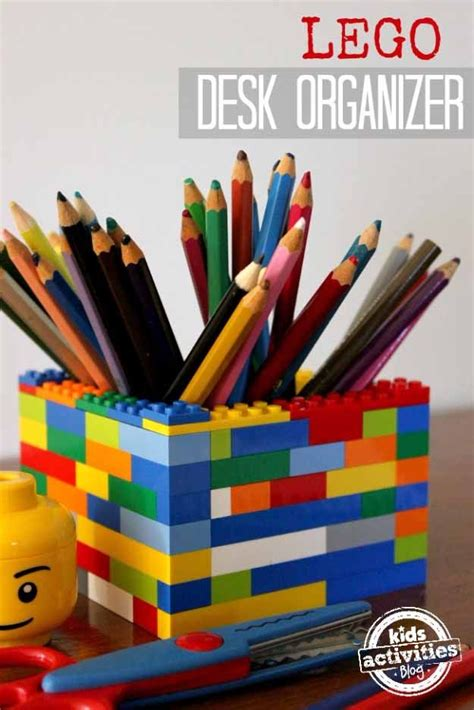 desk accessories for children 25 best ideas about lego organizing on lego