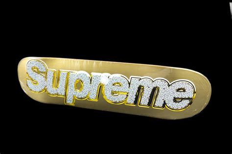 supreme skateboarding supreme skateboard deck accessories