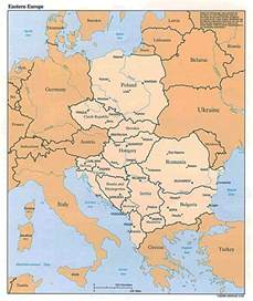 map of eastern us with major cities maps of europe and european countries political maps