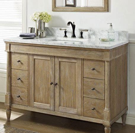 fairmont designs rustic 48 vanity bliss bath - Fairmont Designs Badezimmer Vanity