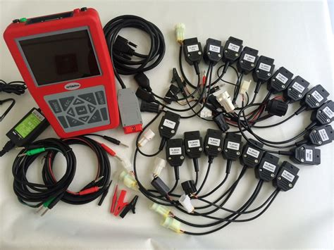 Yamaha Motorrad Diagnose Software by Iq4bike Precise Electronic Diagnostic Systems For Motorcycle