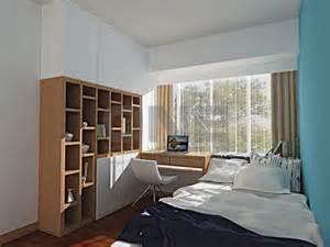 2 Bedroom Condo Interior Design Singapore Condo Bedrooms