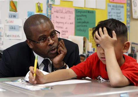 Lincoln Oakland Mba Ranking by Bailed Out Oakland Schools Are Back In Financial Trouble