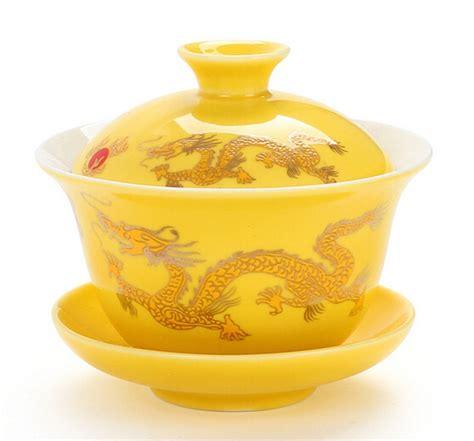 Sancai Set moyishi porcelain gaiwan