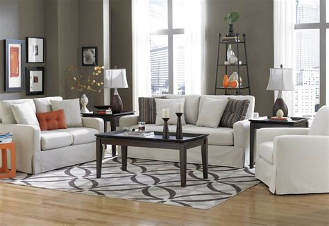 Rugs For Living Room Area 40 Living Rooms With Area Rugs For Warmth Richness