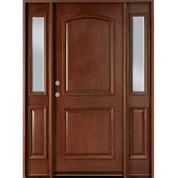 Interior Design Ideas For Small Homes In Kerala 2 Panel Main Solid Wood Door Hpd113 Main Doors Al